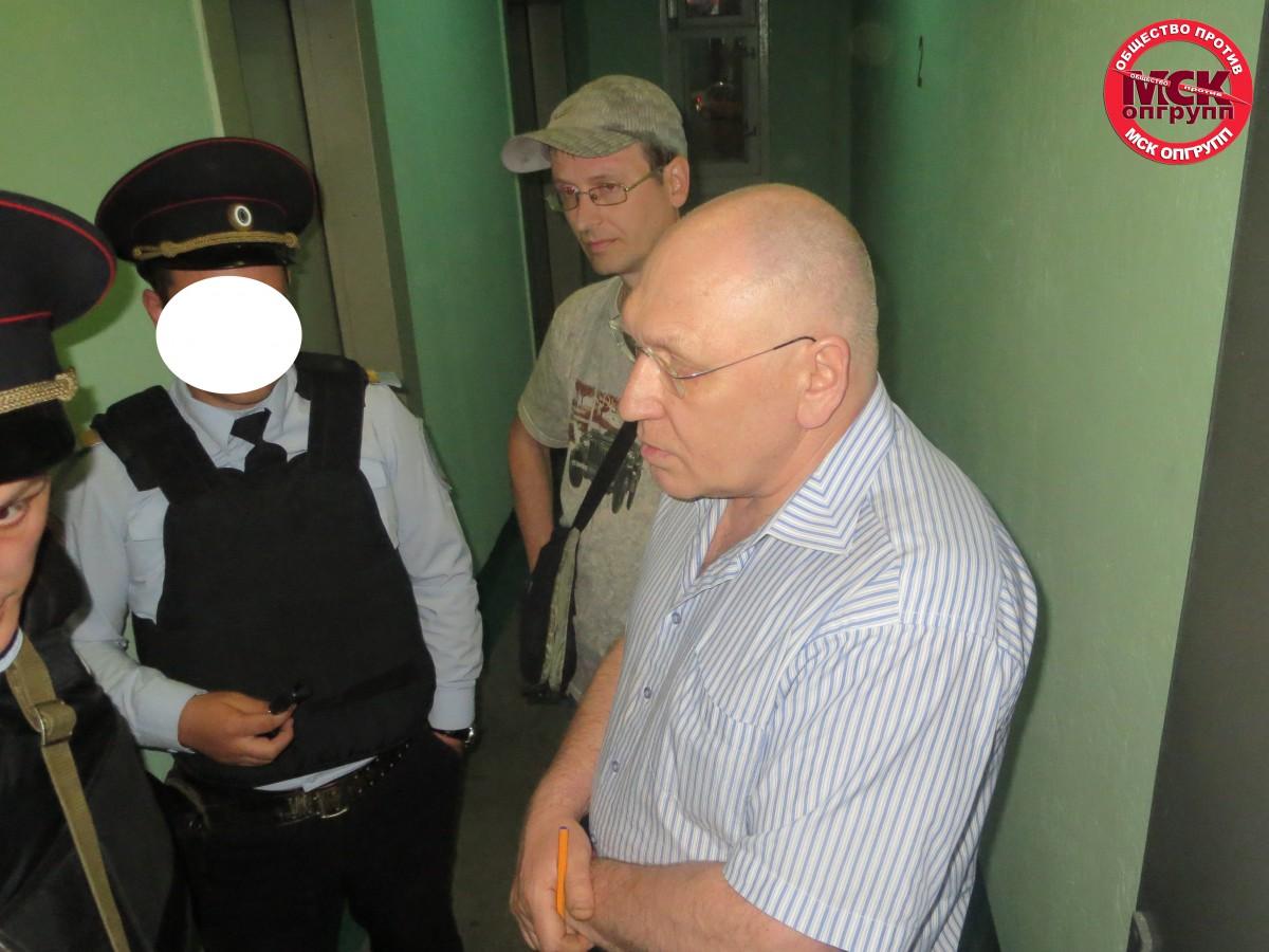 Сергей судаков член черной банды риэлторов