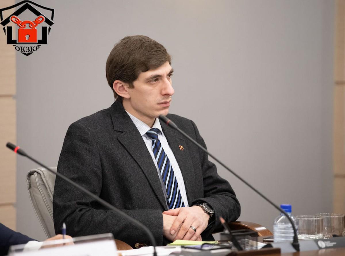Общественный комитет по защите от квартирного рейдерства, народный антирейдер